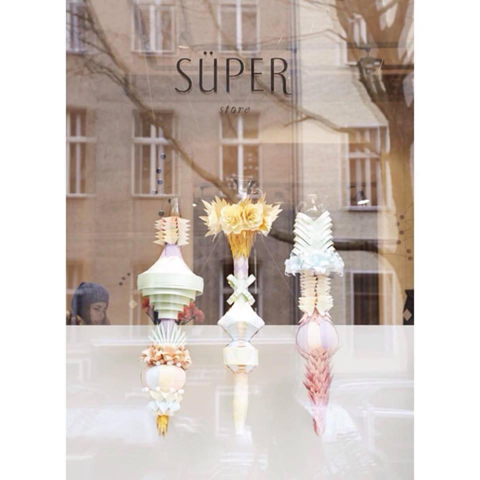 © Süper Store