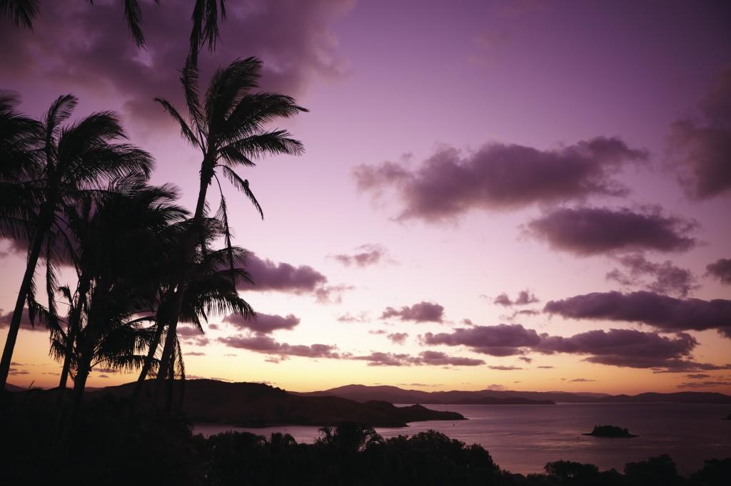 Hamilton Island, Whitsundays Islands, QLD | Courtesy of Tourism Australia © Maxime Coquard