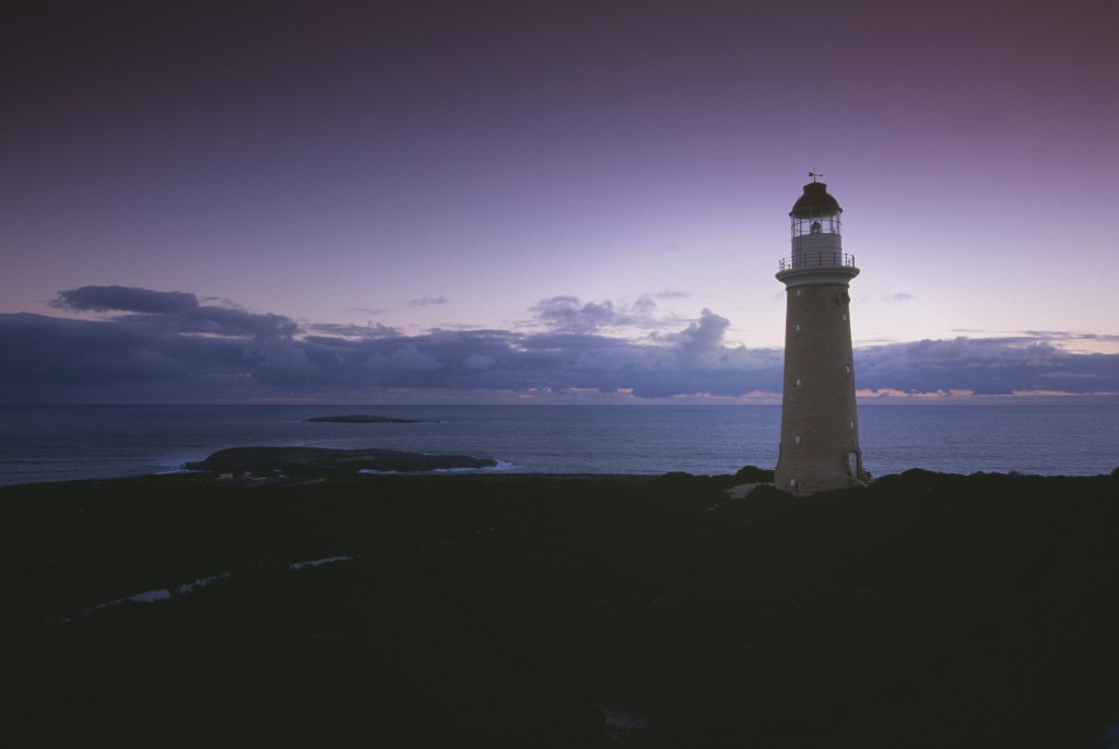 Lighthouse on Kangaroo Island | Courtesy of Tourism Australia © Adam Bruzzone