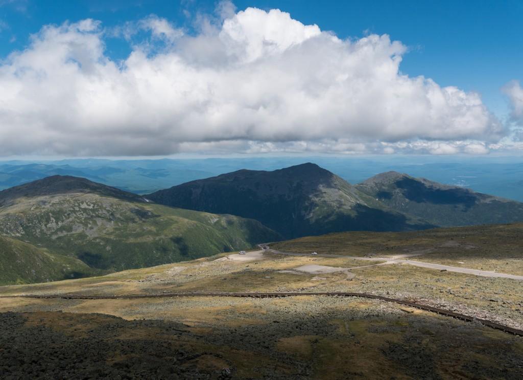 Mount Washington View | © Grisha Levit/Flickr