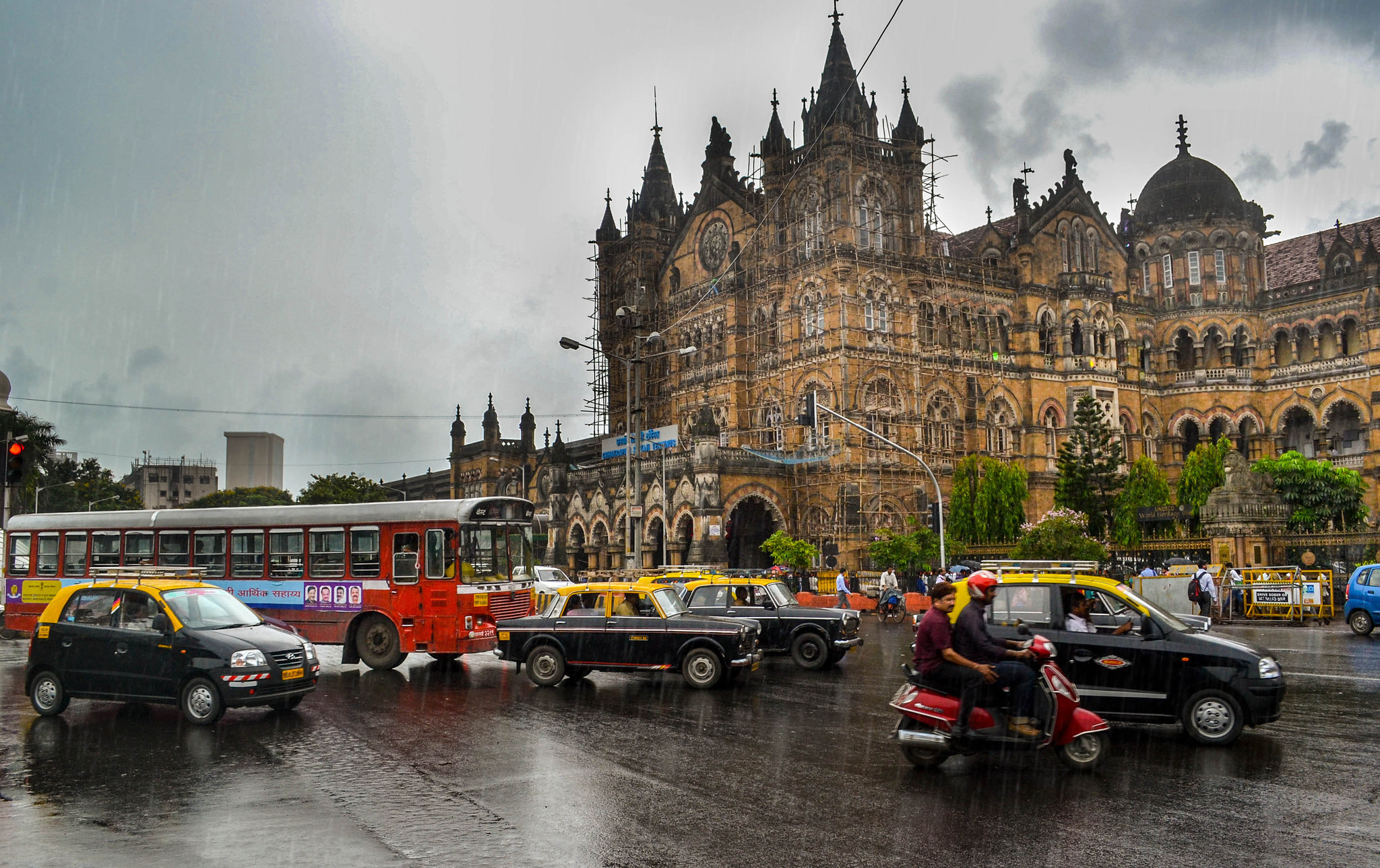monsoon in mumbai Current weather in mumbai and forecast for today, tomorrow, and next 14 days.