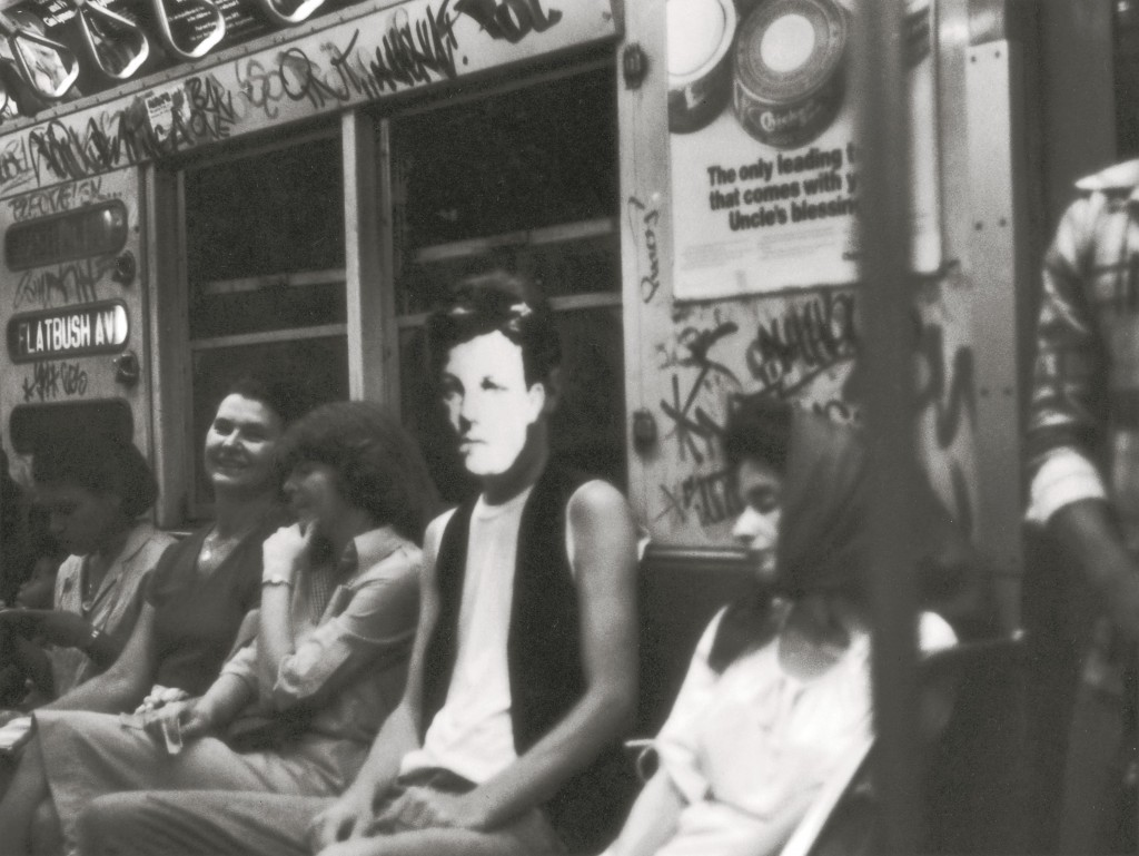 'Arthur Rimbaud in New York' by David Wojnarowicz | © Estate of David Wojnarowicz / The SAMMLUNG VERBUND Collection, Vienna Courtesy Estate of P.P.O.W. Gallery, New York and Cabinet Gallery, London