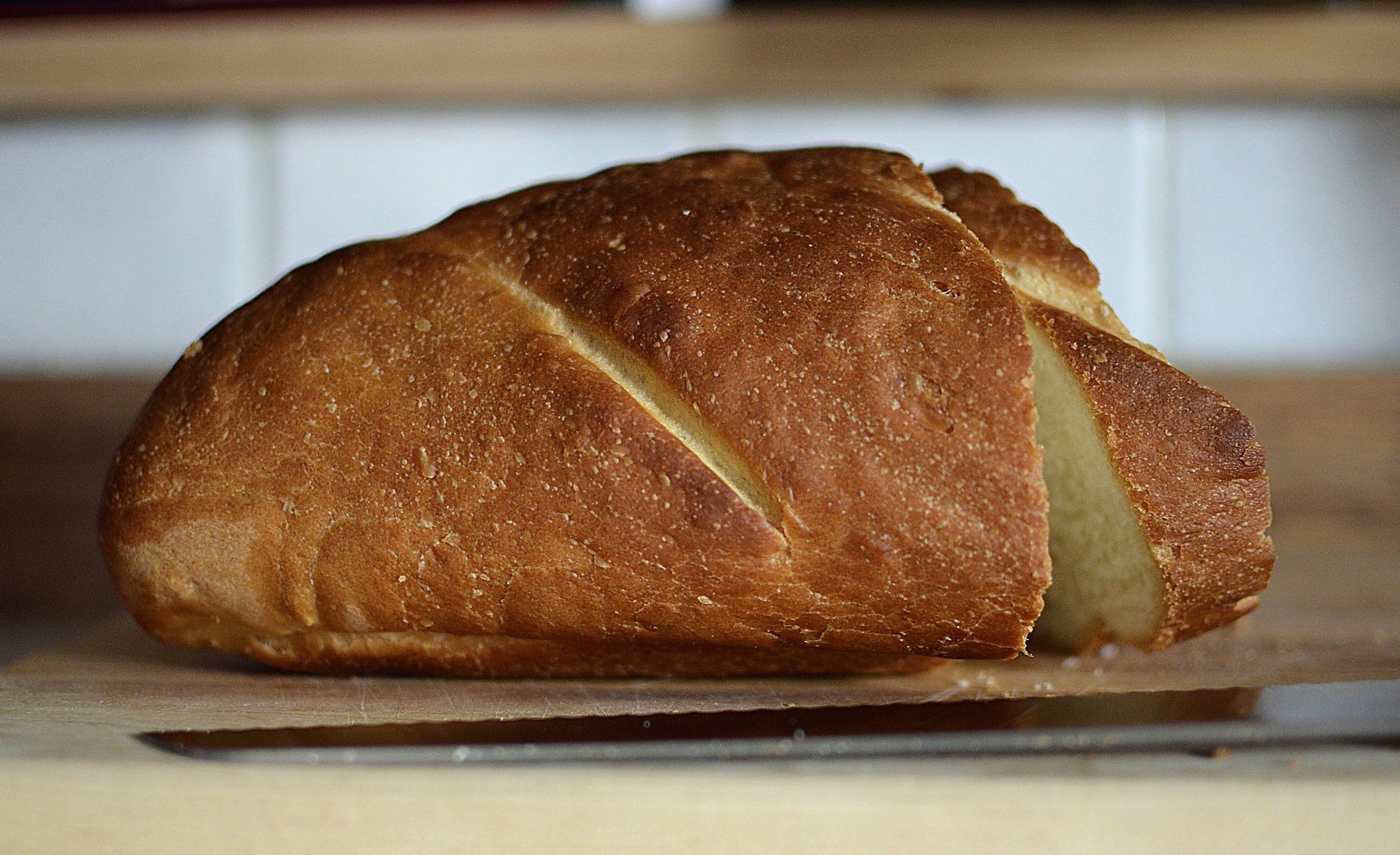 Bread | © M Dreibelbis/Flickr