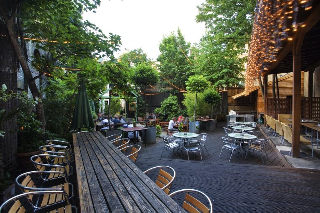Top 10 Bars And Pubs In Shepherd S Bush London
