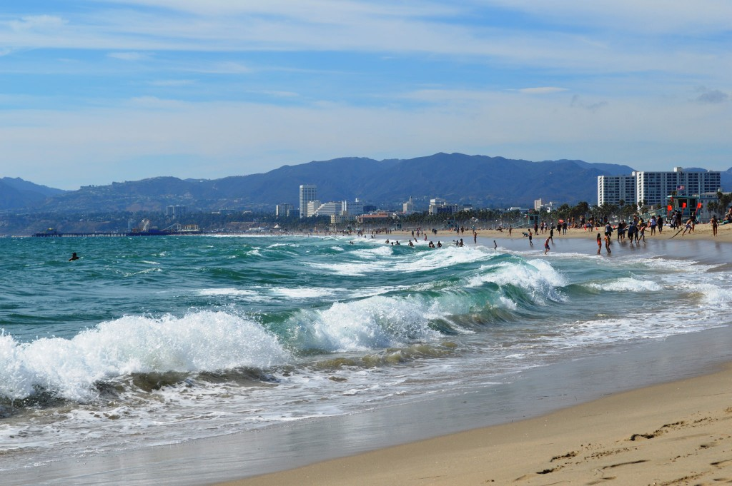 The Most Beautiful Beaches In Los Angeles