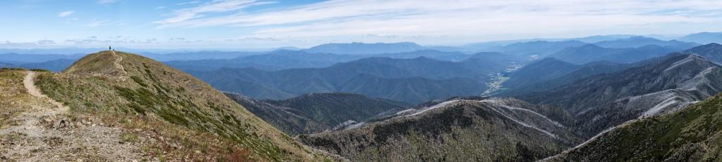 Mt Feathertop   © Chris Brown / Flickr