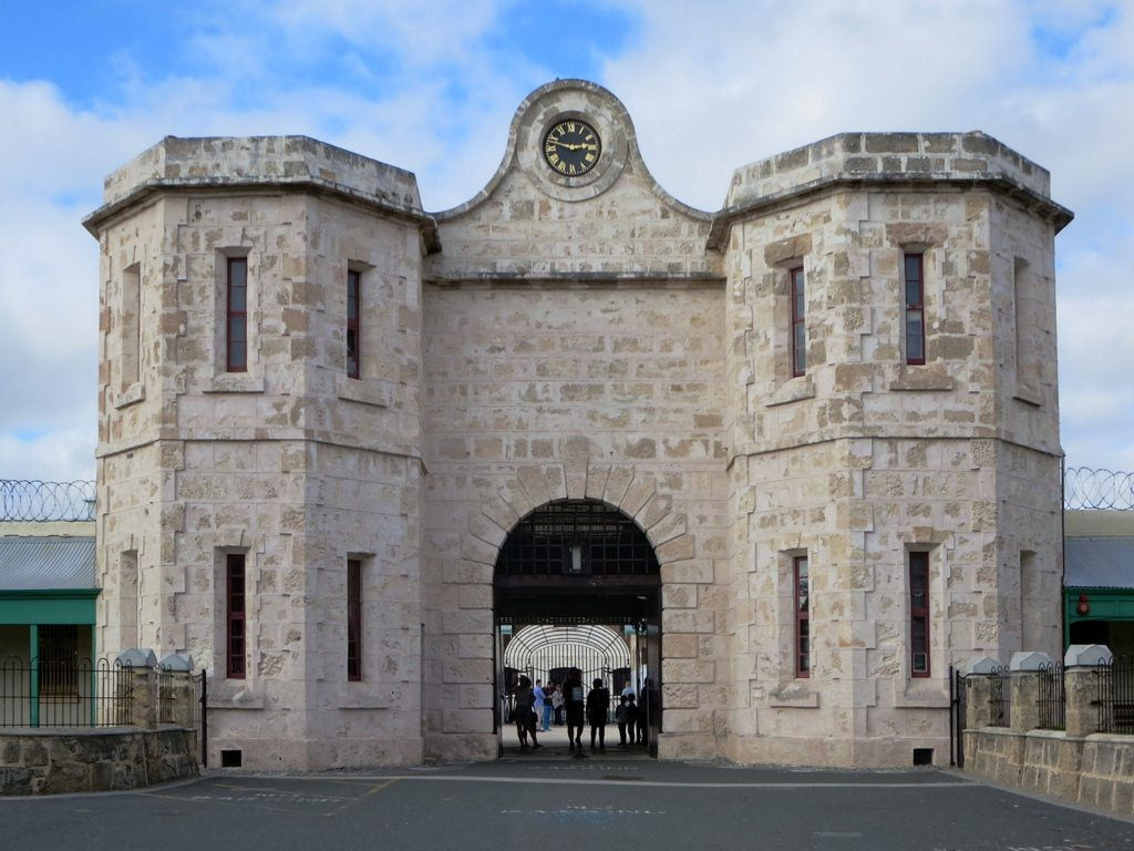 Fremantle Prison | © David Stanley / Flickr