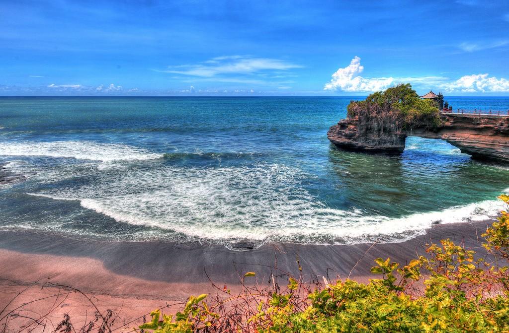 Bali, Indonesia | © Thomas Depenbusch/Flickr