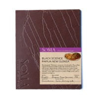 Soma Black Science Papua New Guniea
