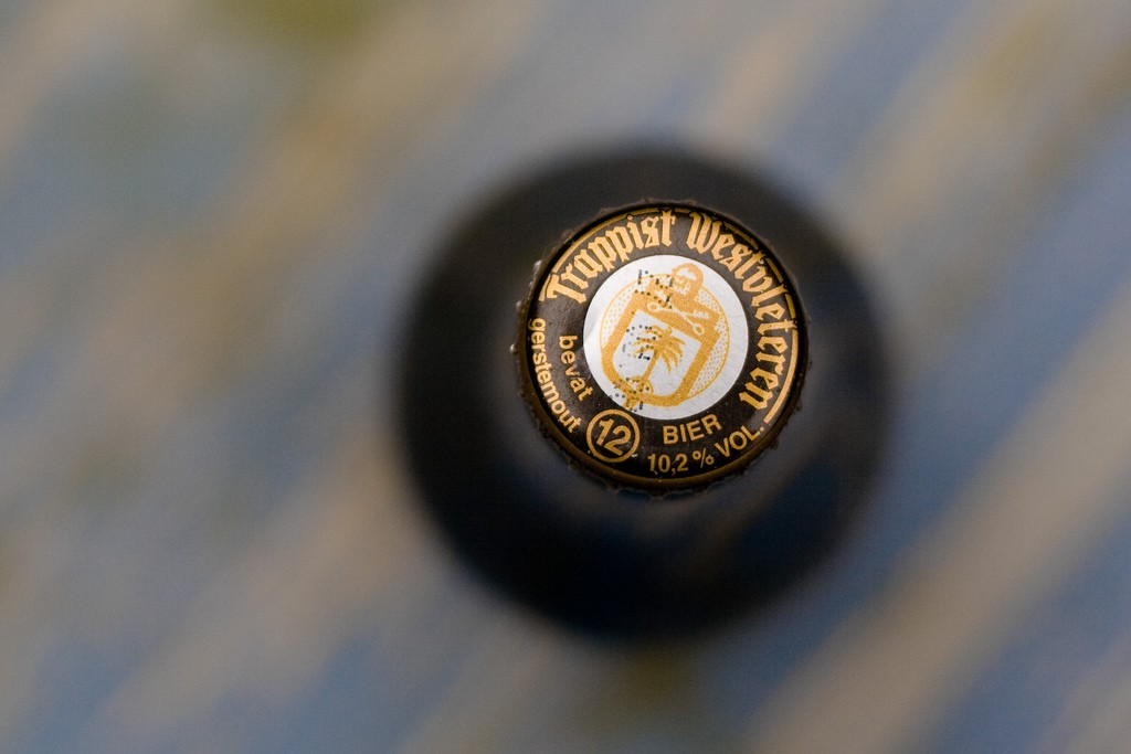 Westvleteren 12, a trappist beer that frequently makes it into 'best beer of the world' lists | © Bert Heymans/Flickr