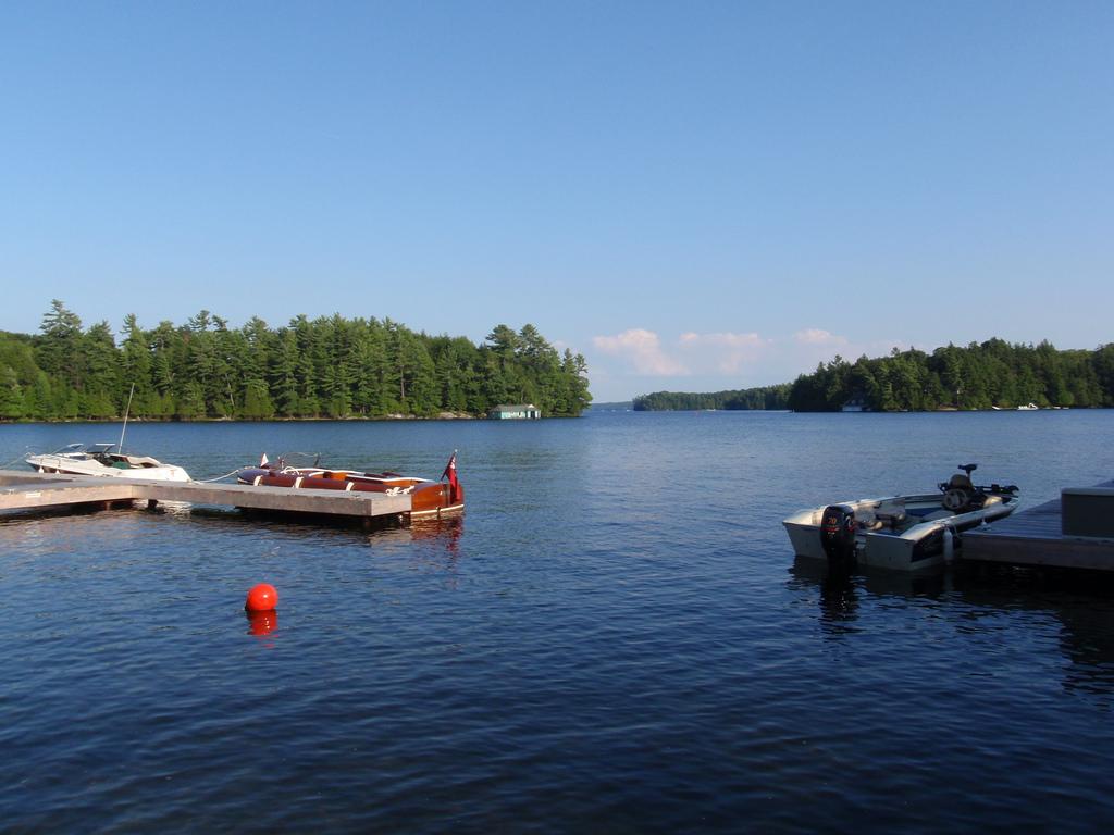 Lake Rosseau | © Gary J. Wood/Flickr