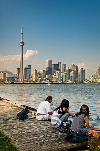Hanlan's Point | © Benson Kua / Flickr