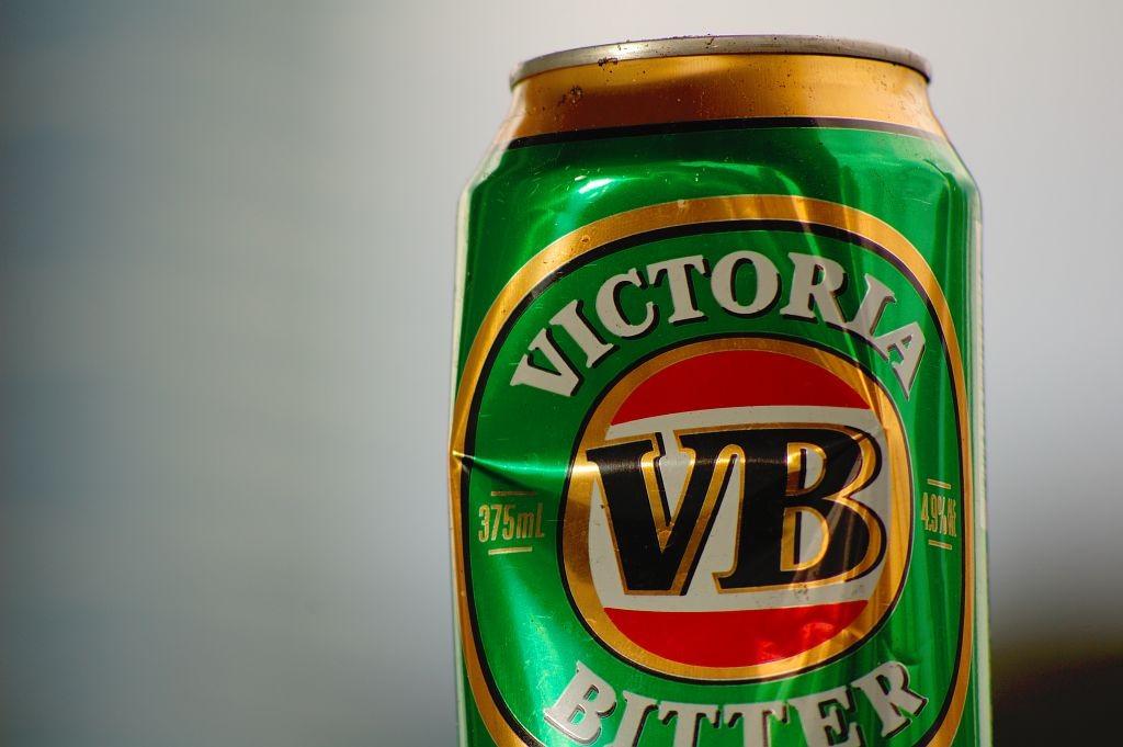VB - Aussie beer | © Jes / Flickr