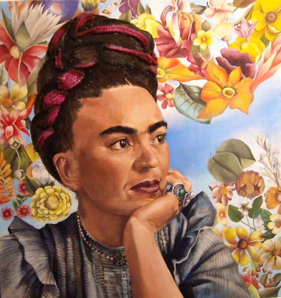 frida kahlo a mexican surrealist artist essay