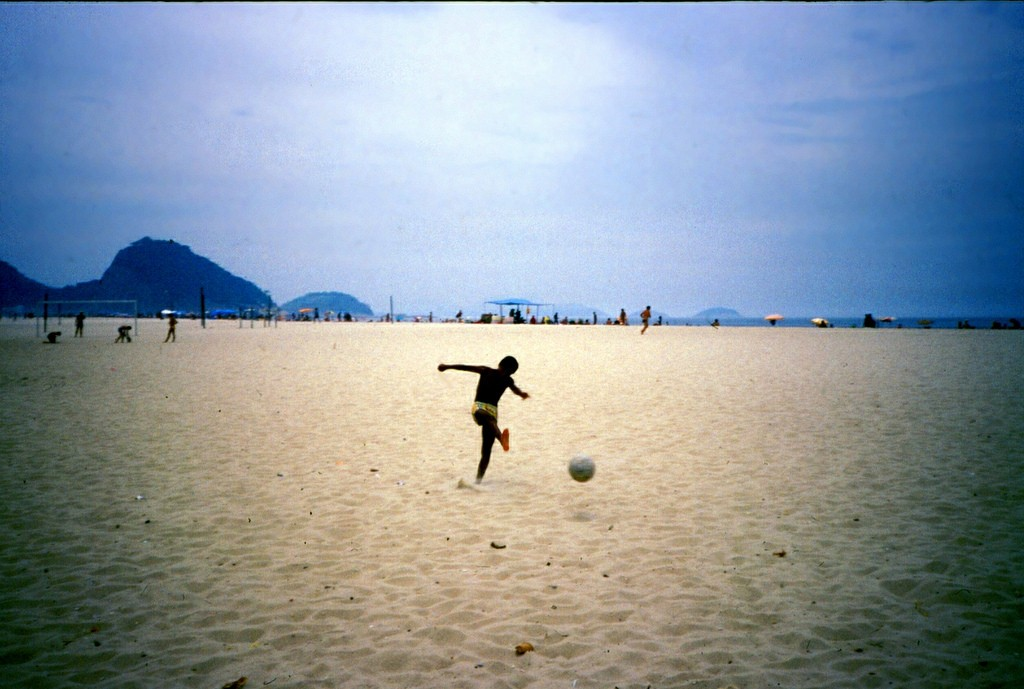 Copacabana Beach | © RichardBH/Flickr