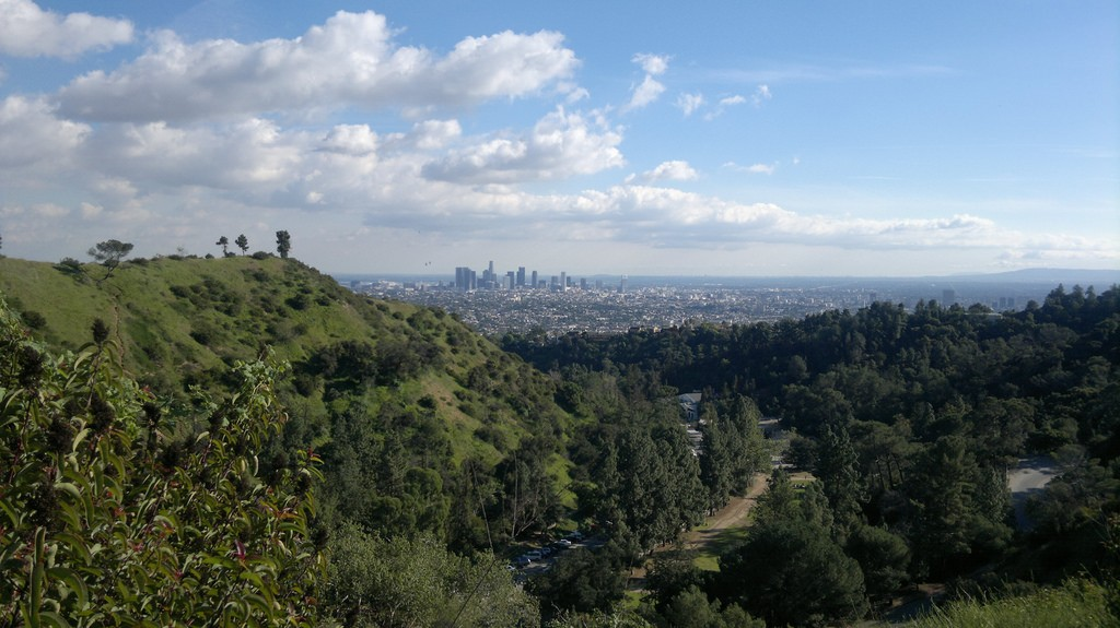 Sunday at Griffith Park | © Al Pavangkanan/Flickr