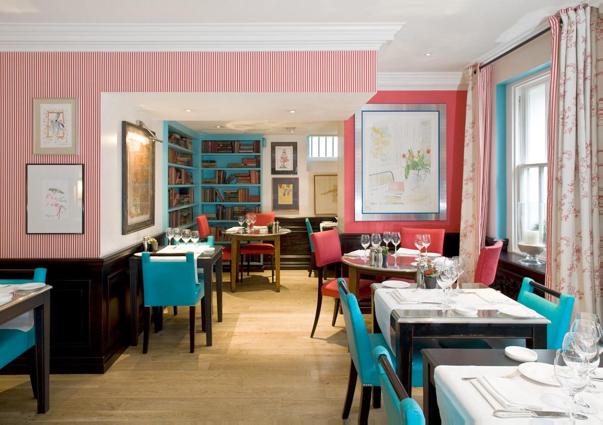 Image courtesy of The Pelham Hotel