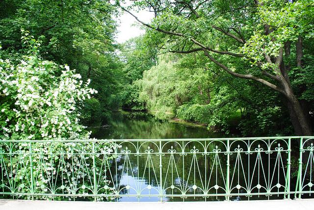 Tiergarten | © Oh-Berlin.com/Flickr