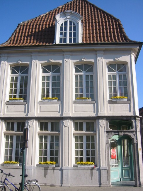 Mechelen's Royal Carillon School Jef Denyn   © Ingedc/Wikimedia Commons