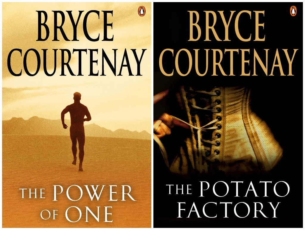 The Power of One and The Potato Factory | © Penguin