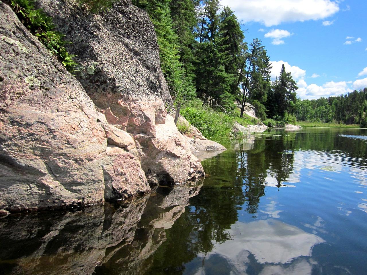 Lake of the Woods | Public Domain/Pixabay