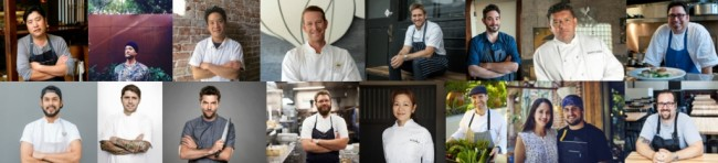 16 Chefs To Watch In Los Angeles