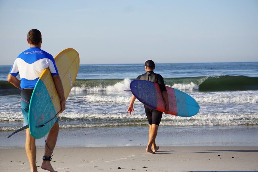 Courtesy of Conatus Surf Club
