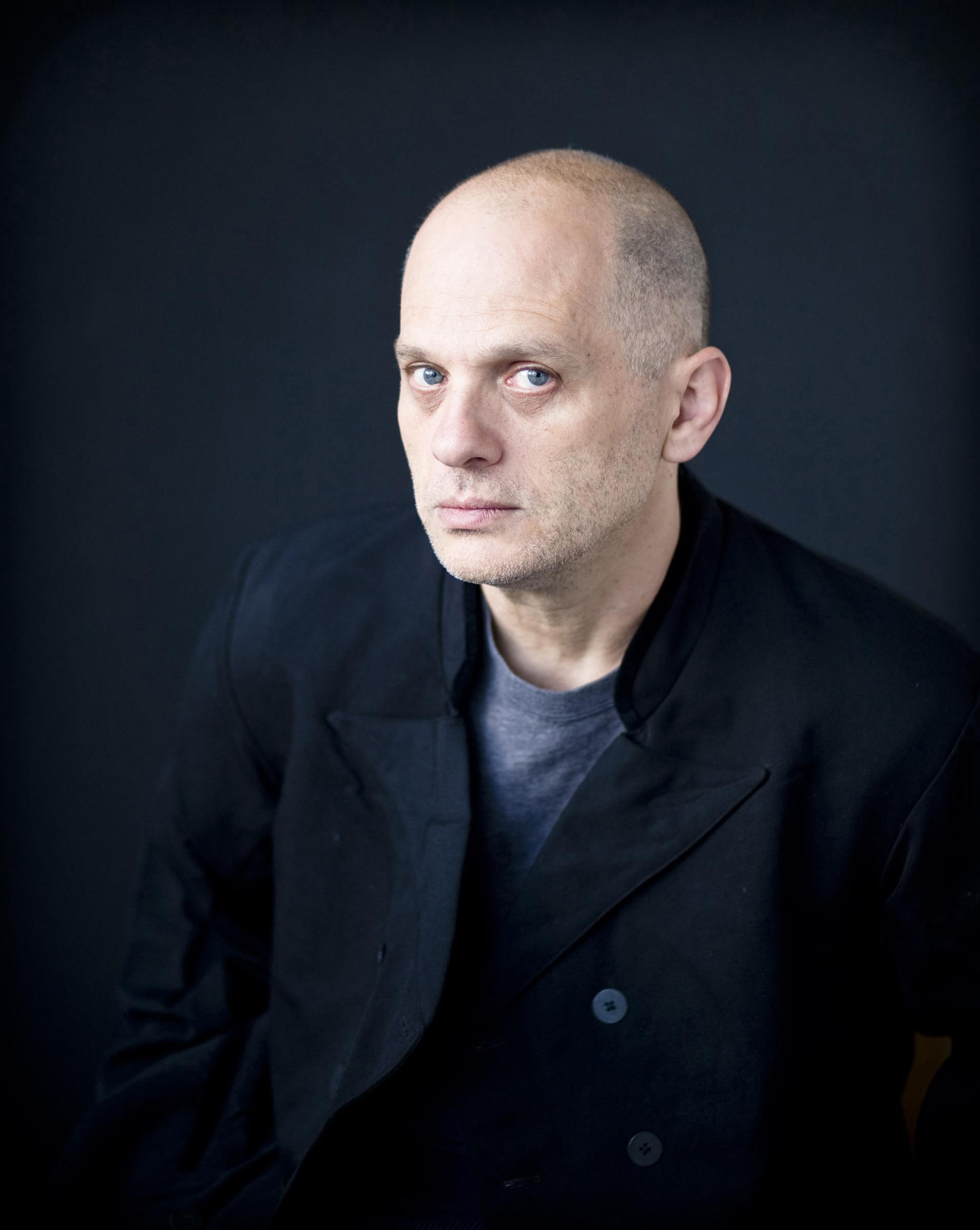 David Lang, composer | © Peter Serling