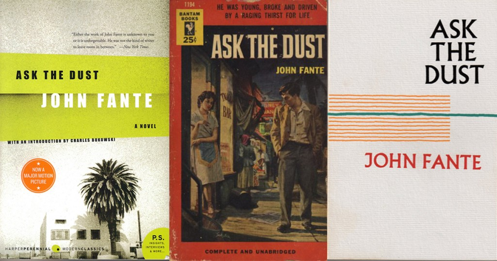 fante-ask-the-dust