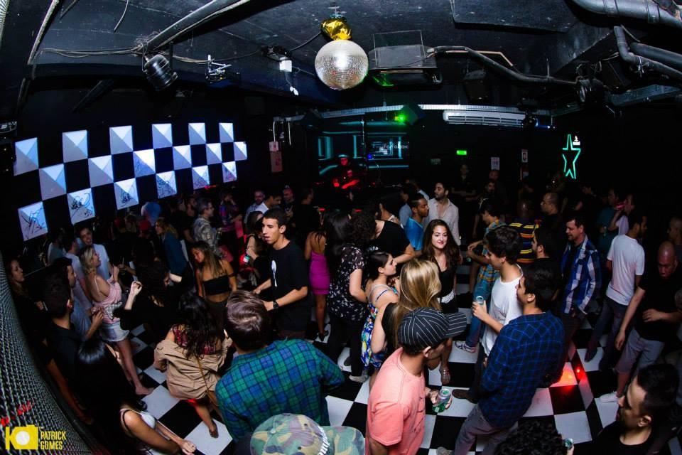 The Top Night Clubs In Copacabana Rio