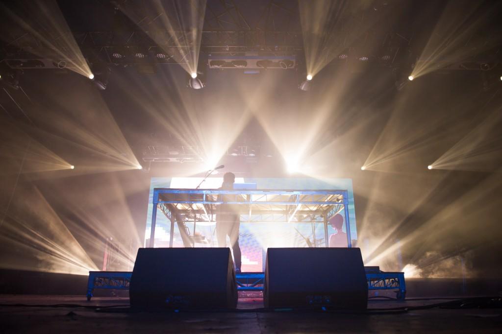 Porter Robinson at SITG 2015 | © Ian Laidlaw