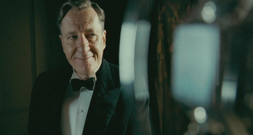 Geoffrey Rush in The King's Speech | © See-Saw Films