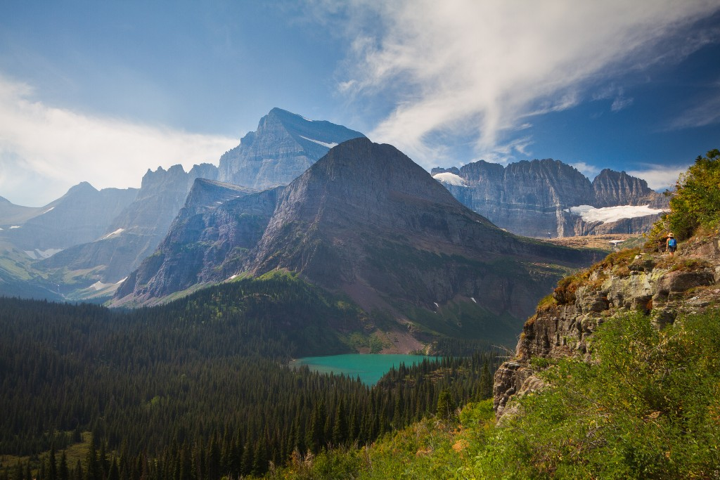 Top 7 Hiking Trails In America's West