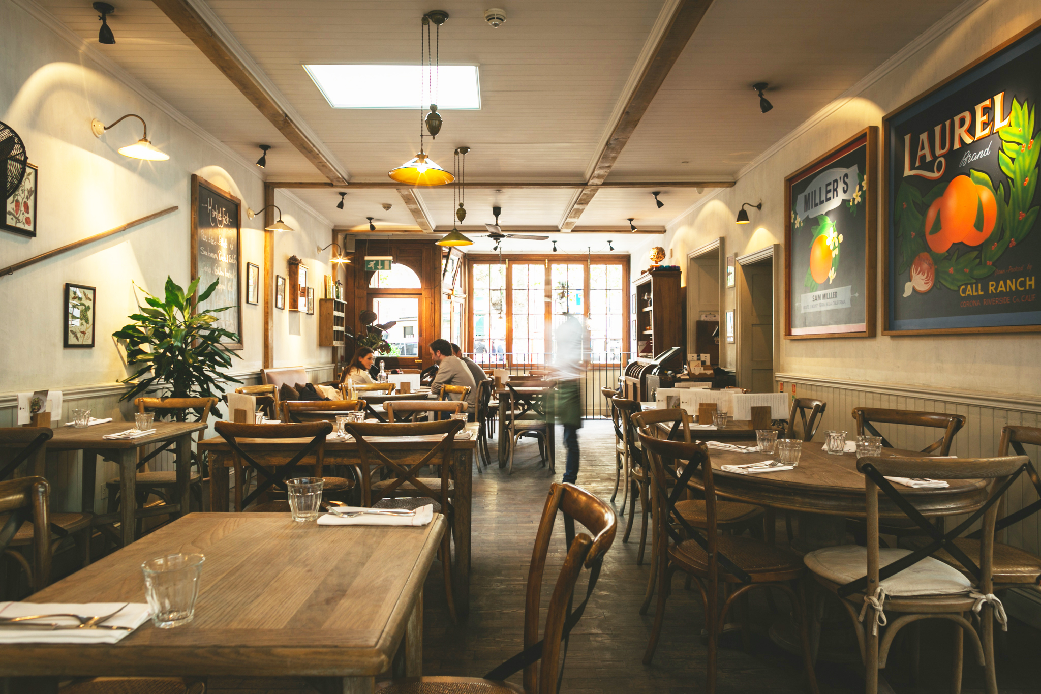 The Top 10 Restaurants In Pimlico, London