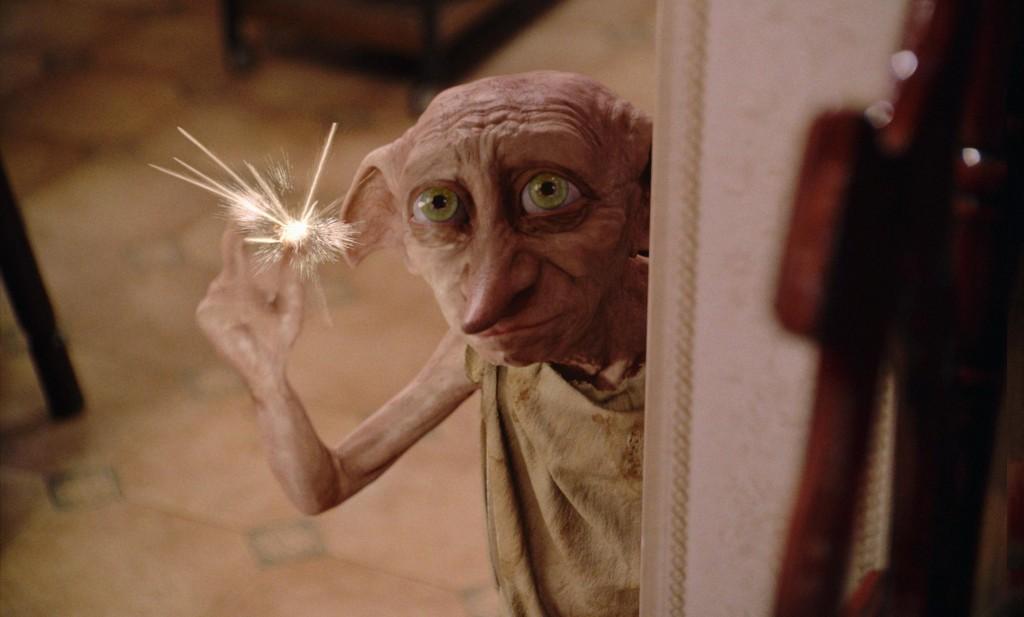 Dobby | © Warner Bros.