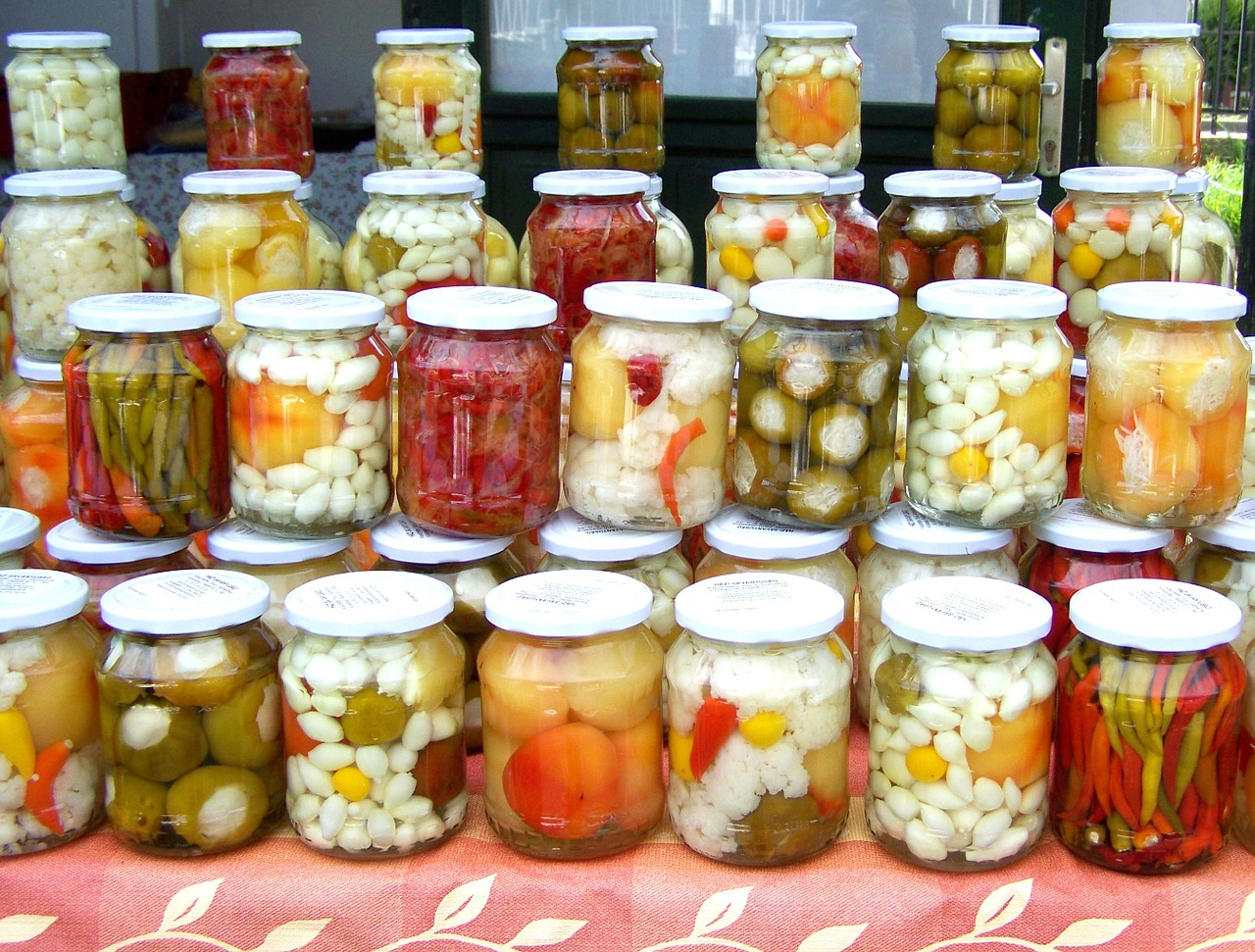 how to sell homemade pickles in india