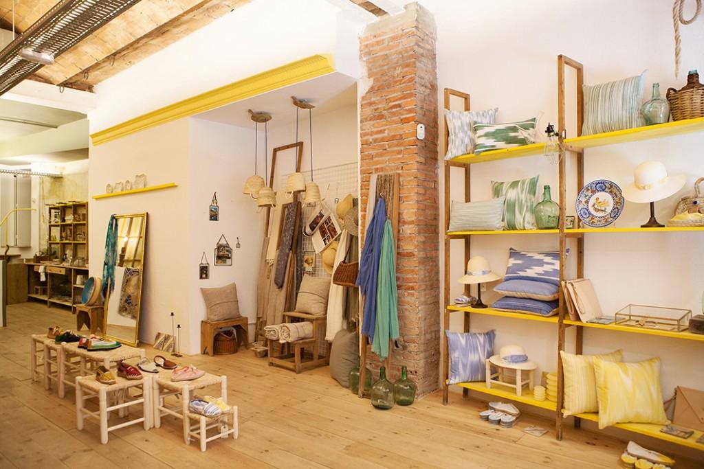Bon Vent shop   Courtesy of Bon Vent