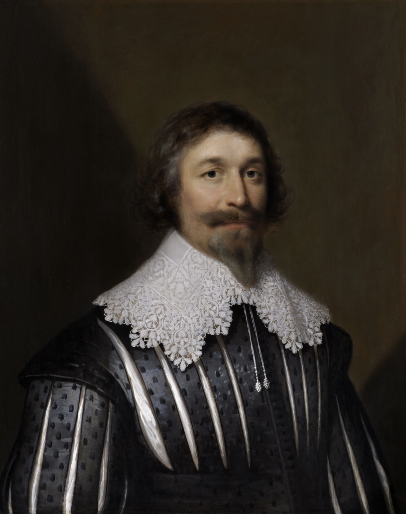 Sir William Campion of Combwell |Courtesy of the Weiss Gallery
