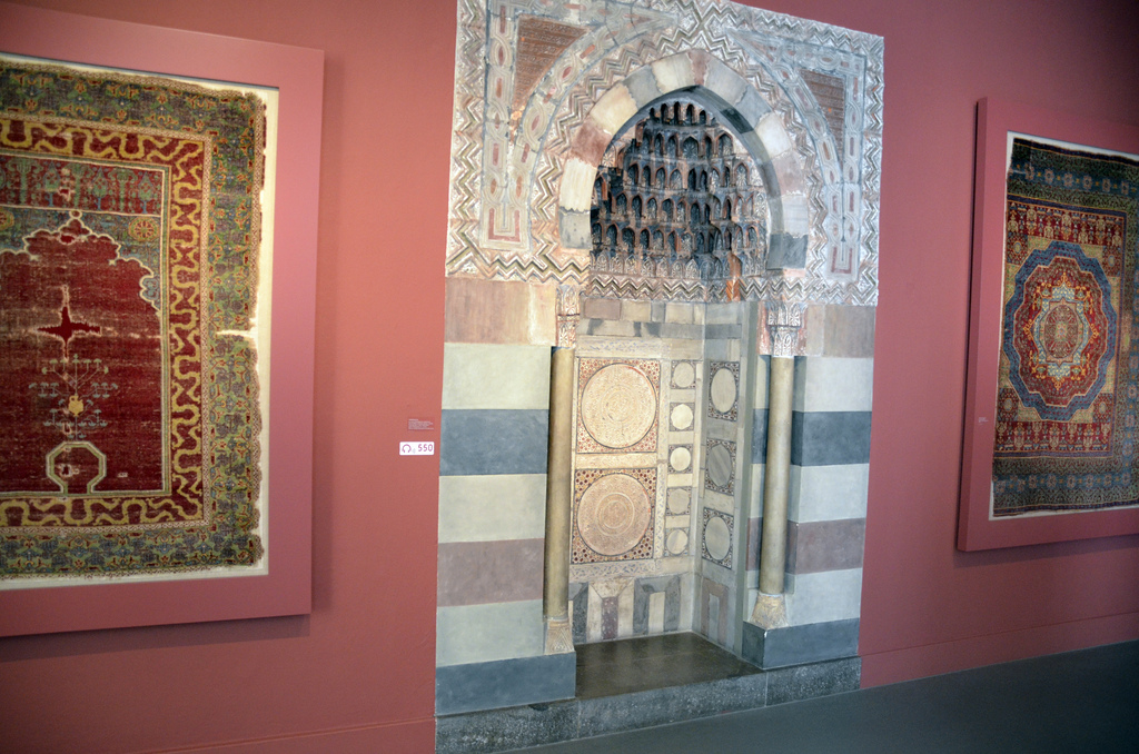 Islamic Art Collection -Pergamon Museum | © SpirosK photography/Flickr