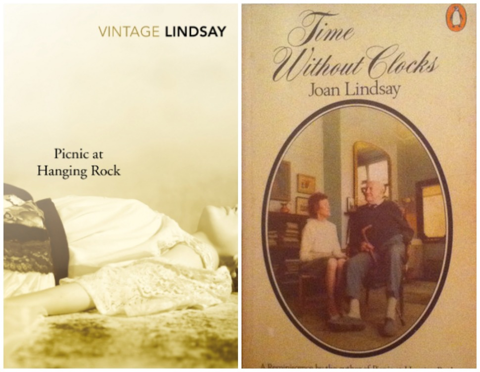Picnic at Hanging Rock and Time Without Clocks | © Penguin