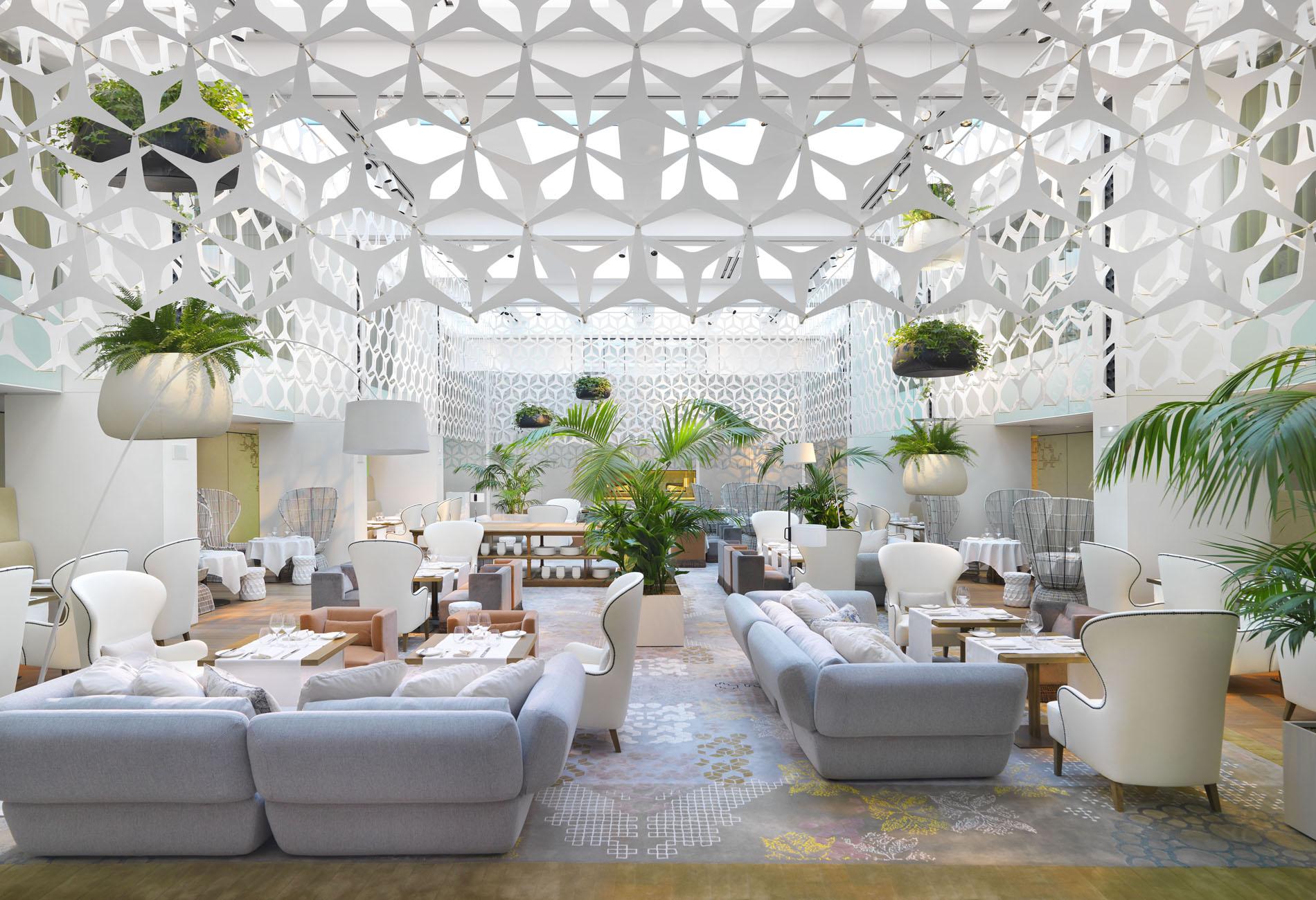 Mandarin Oriental Barcelona | © Mandarin Oriental Hotel Group / WikiCommons