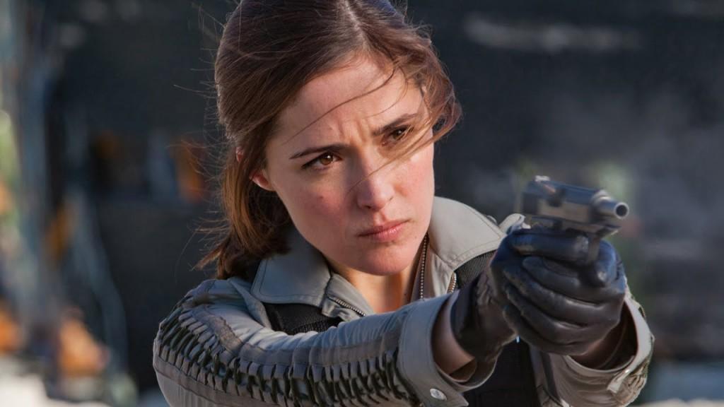 Rose Byrne in X-Men: Apocalypse | © Twentieth Century Fox Film Corporation