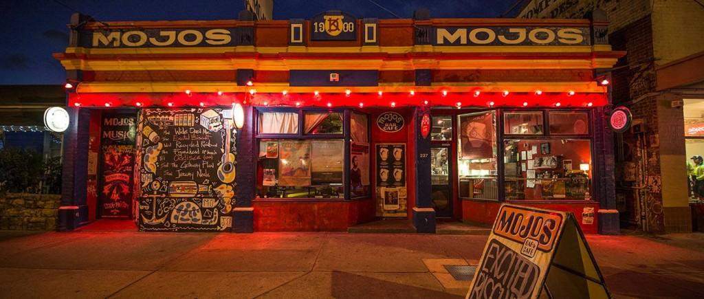 Mojo's Bar | © Ben Frichot