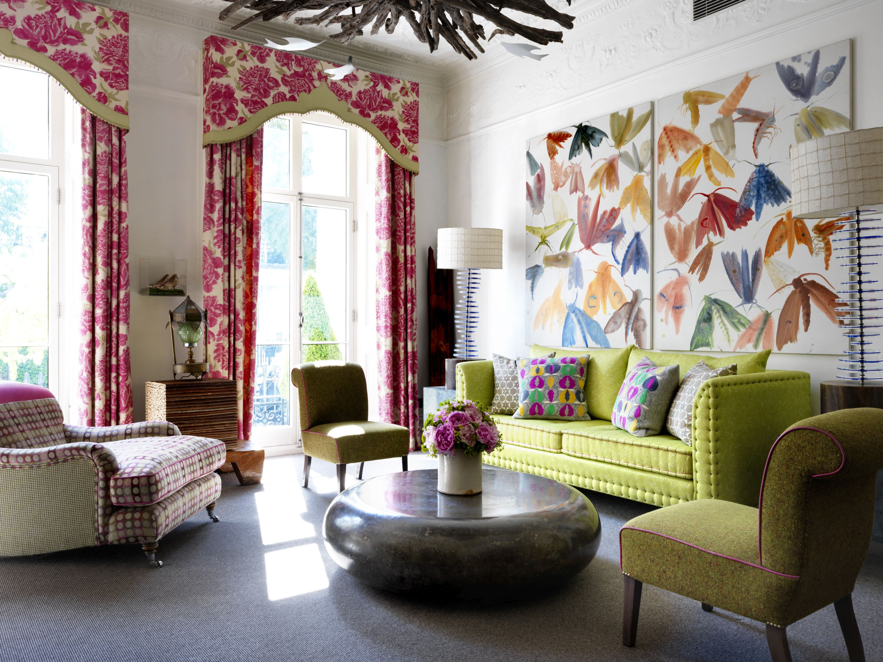 The Top 7 Hotels In South Kensington