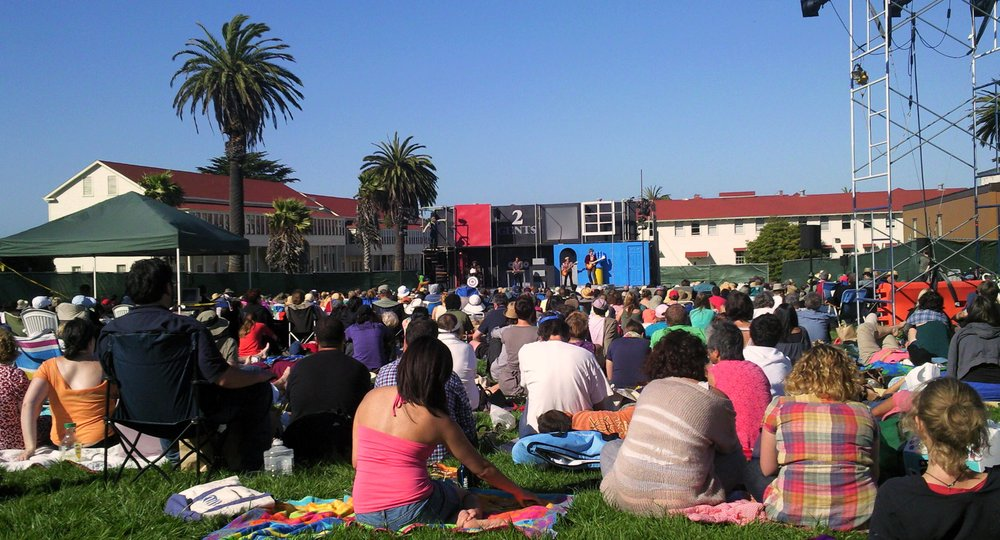 SF Shakespeare Festival | Courtesy of Peter L./Yelp