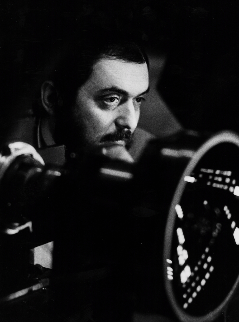 Stanley Kubrick|Warner Brothers Pictures/Somerset House