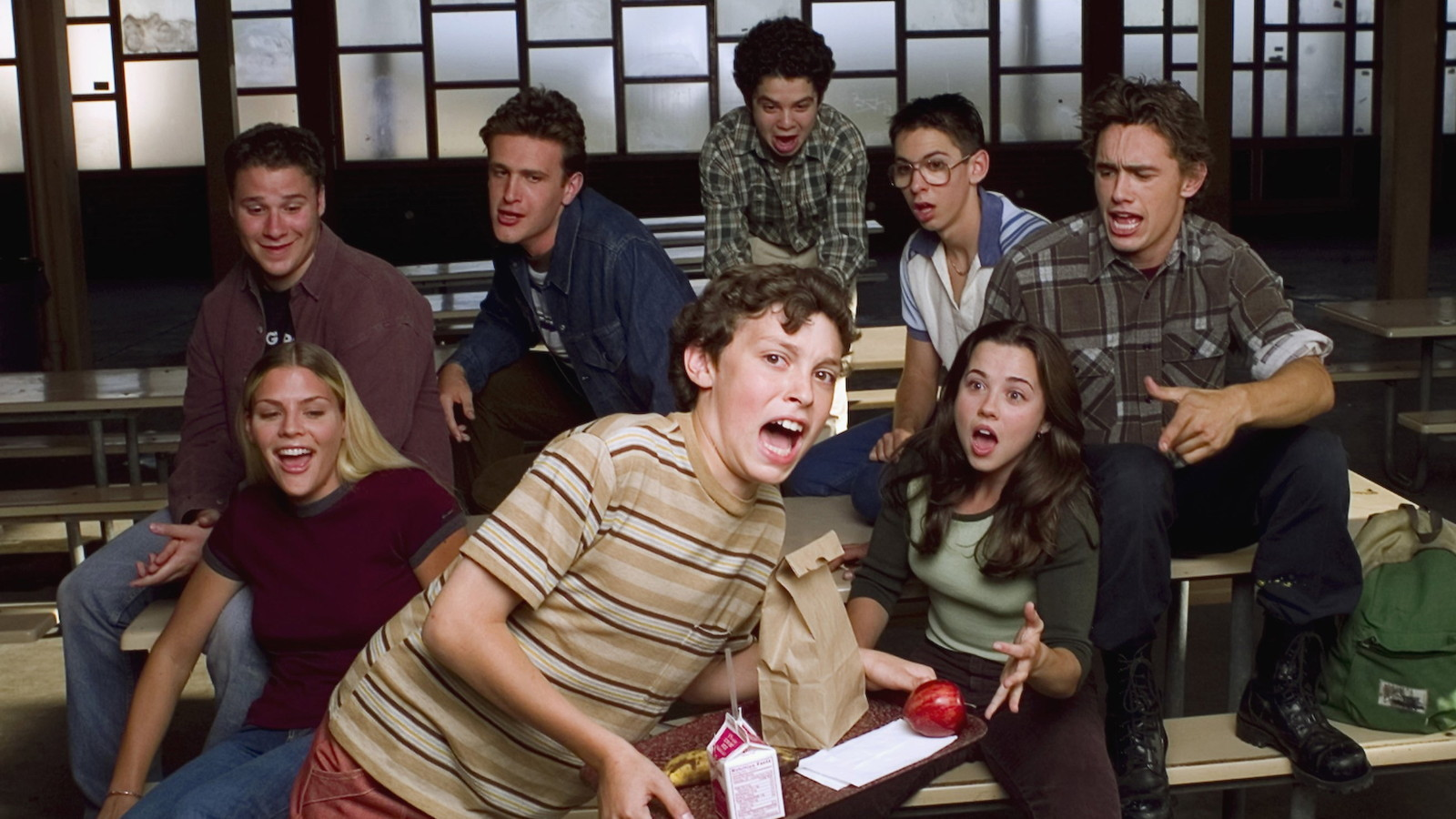 The 10 Best High School Tv Shows We Wish Were Still On The Air