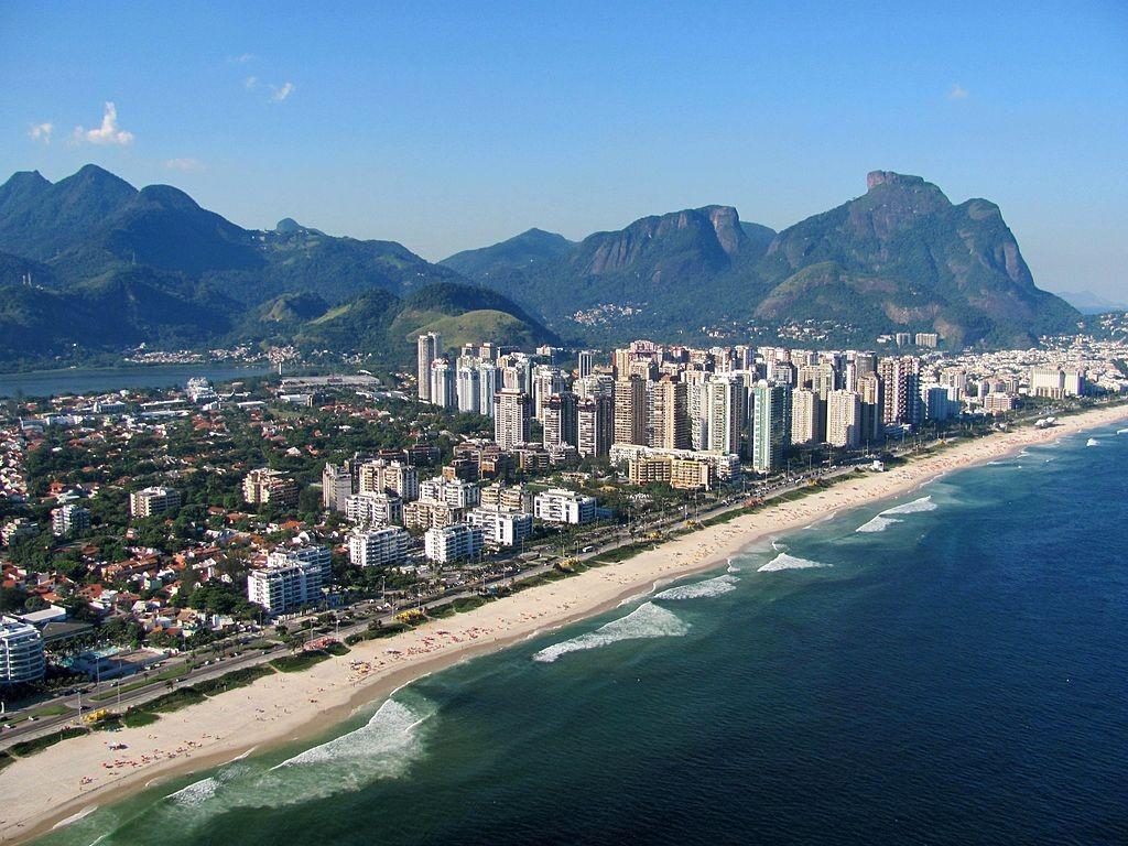 One Day Tour Rio De Janeiro