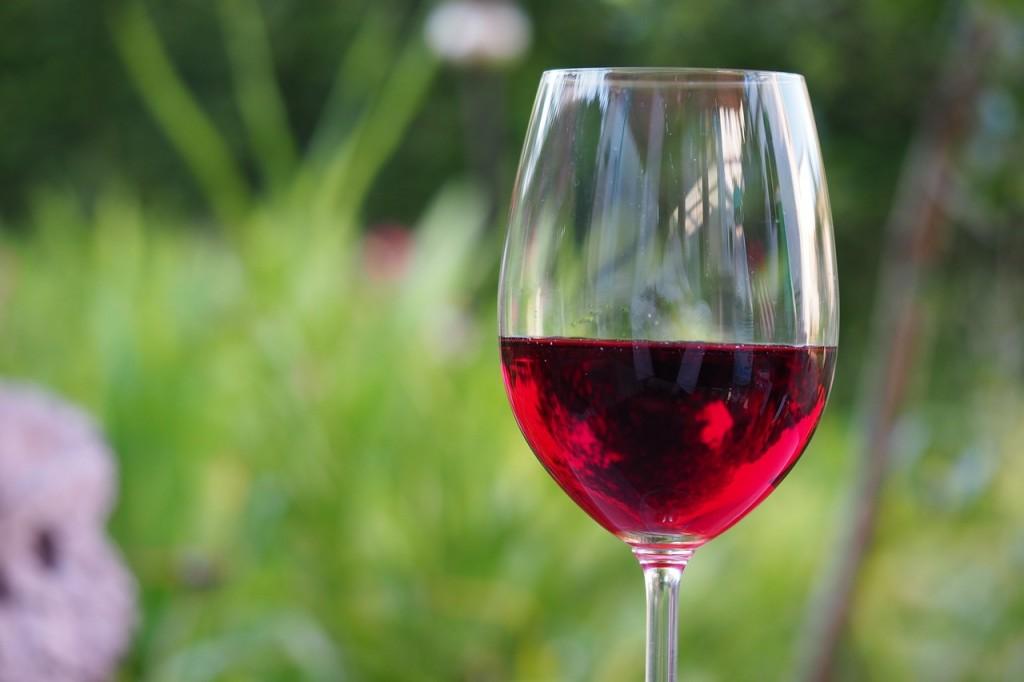 Wine | © Pixabay
