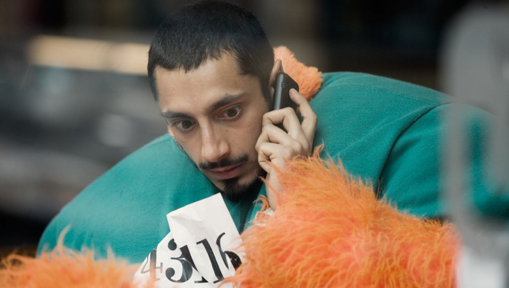 Riz Ahmed in Four Lions (Studiocanal/Film4 Productions)